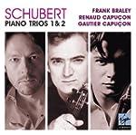 Schubert : Trios pour violon, violonc...
