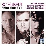 Schubert : Trios pour violon, violoncelle et piano n� 1, op. 99 et n�2, op. 100 - Sonatensatz - Notturno