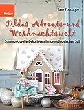 Tildas Advents- und Weihnachtswelt: Stimmungsvolle Deko-Ideen im skandinavischen Stil