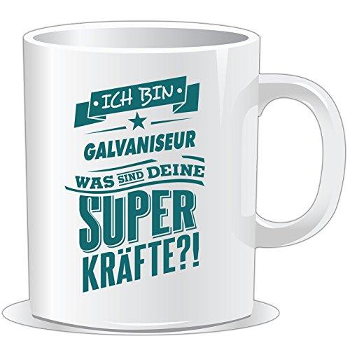 getshirts-rahmenlosr-geschenke-tasse-superpower-galvaniseur-petrol-uni-uni
