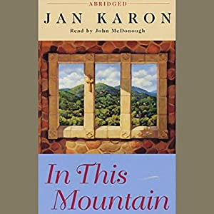 In This Mountain Audiobook