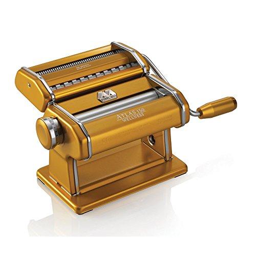 marcato electric pasta machine