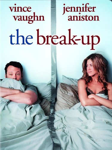 The Break Up Cover