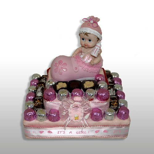 Congratulations For A Baby Girl front-763524