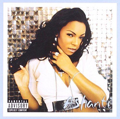 Ashanti - Promo Only Urban Radio, June 2002 - Zortam Music