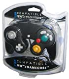 BLACK Wired Controller [3RD PARTY]