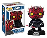Darth Maul: ~4