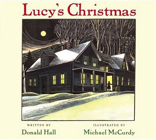 Lucy's Christmas, Donald Hall