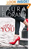 All for You (Paris Hearts Book 1)
