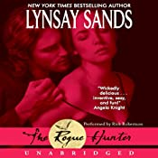 The Rogue Hunter | Lynsay Sands