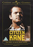 UNIVERSAL PICTURES Citizen Kane [DVD]