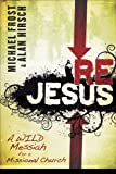 img - for ReJesus: A Wild Messiah for a Missional Church book / textbook / text book