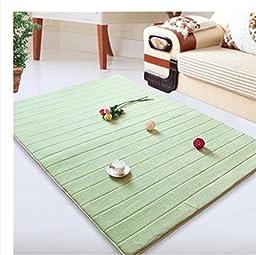XH@G Bathroom mat mat absorbent bath mat kitchen absorbent mats carpet , 40*60cm , 3