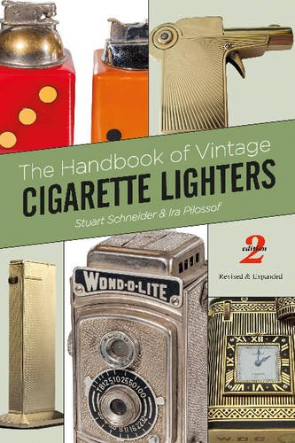 The Handbook of Vintage Cigarette Lighters PDF
