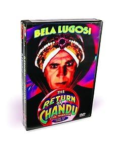 Return of Chandu Volumes 1 - 2