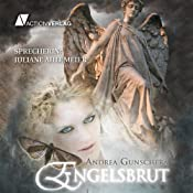 Engelsbrut (City of Angels 1) | [Andrea Gunschera]