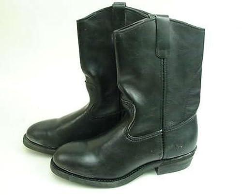 Red Wing Steel Toe Boots For Men Red Wing Men's Pecos Steel Toe