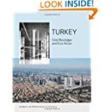 Turkey: Modern Architectures in History (Reaktion Books - Modern Architectures in History)