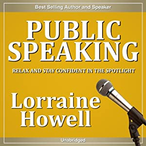 Public Speaking Speech