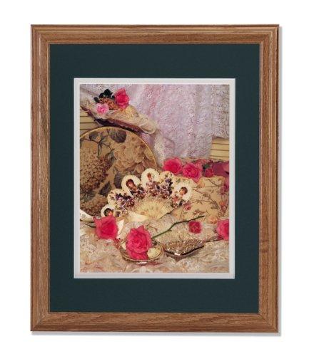 Oak Bedroom Vanity front-1076086