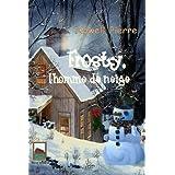 Frosty,l'homme de neigepar Pierre Nowell
