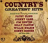 Country's Greatest Hits Various Artists