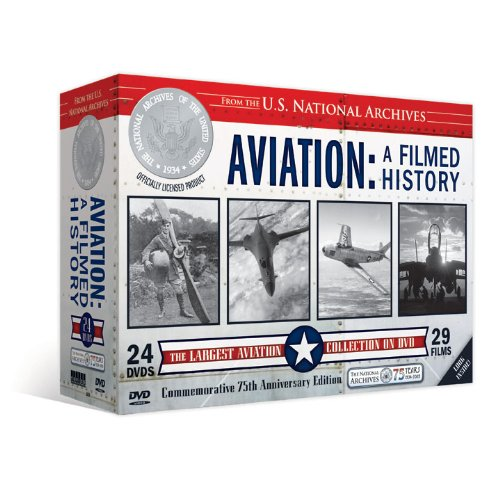 Aviation (24-pack)