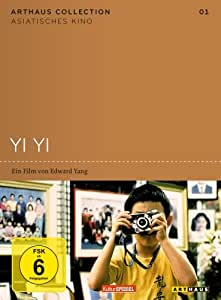 Yi Yi - Arthaus Collection Asiatisches Kino