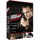 Coffret D�tective - Donald Strachey: Third man out - Traitement de choc - Jeux de mains - Ice bluespar Chad Allen