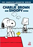 CHARLIE BROWN & SNOOPY SHOW COMPLETE SERIES