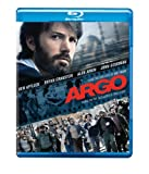 Argo, Combo Pack (Blu-ray, DVD,