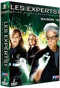 Les Experts - Saison 12