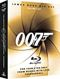 James Bond Blu-ray Collection Three-Pack, Vol.2 (For Your Eyes Only / From Russia with Love / Thunderball)