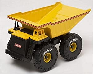 Buddy-L Dump Truck