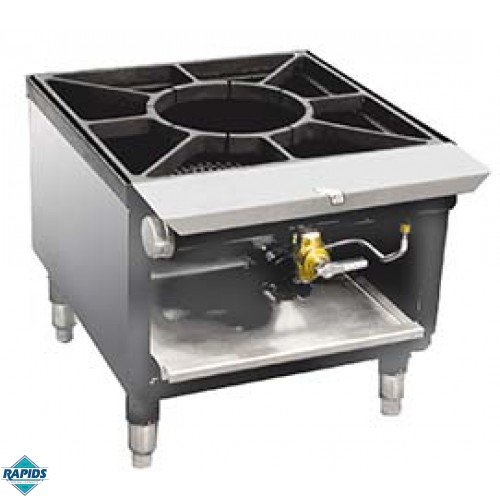 Commercial Gas Ranges For Home Use front-543523