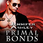Primal Bonds: A Shifters Unbound Novel, Book 2 (       UNABRIDGED) by Jennifer Ashley Narrated by Cris Dukehart