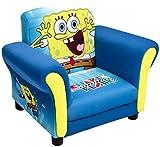 Nickelodeon SpongeBob Upholstered Chair