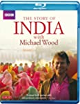 The Story of India with Michael Wood...