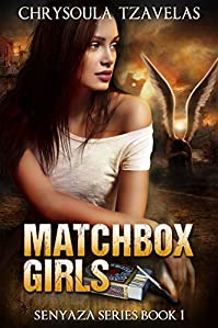 Matchbox Girls by Chrysoula Tzavelas ebook deal