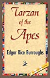 Tarzan of the Apes (1421807114) by Edgar Rice Burroughs