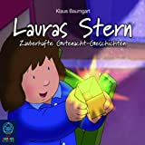 Lauras Stern - Zauberhafte Gutenacht-Geschichten: Tonspur der TV-Serie, Folge 4. (Lauras Stern - Gutenacht-Geschichten, Band 4)