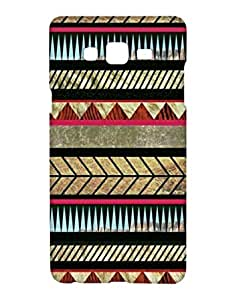 Crackndeal Back Cover for Samsung Galaxy ON7