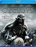 Image de Cyclops [Blu-ray]