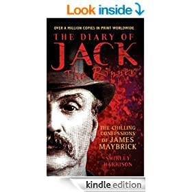 The Diary of Jack the Ripper - The Chilling Confessions of James Maybrick