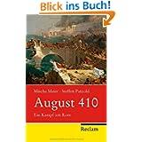 August 410: Ein Kampf um Rom