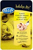 HiLife Indulge Me! Cat Food Chicken Breast with Lamb in Jelly '16 x 80g Pouches'