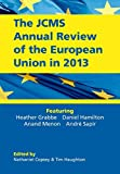 The JCMS Annual Review of the European Union in 2013 (Journal of Common Market Studies)