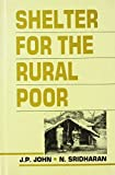 img - for Shelter for the Rural Poor book / textbook / text book
