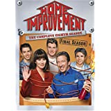 Home Improvement: The Complete Eighth Seasonby Tim Allen