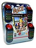 echange, troc Buzz !  le plus malin des français + buzzers